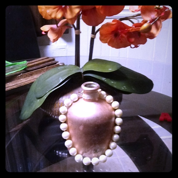 Ann Taylor Jewelry - necklace